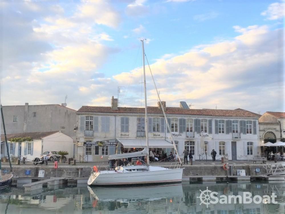 Velero para alquilar La Rochelle al mejor precio