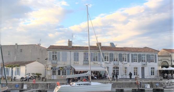 Noleggiare un'Jeanneau Sun Fast 32i La Rochelle