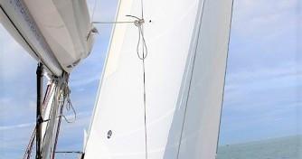 Noleggio yacht La Rochelle - Jeanneau Sun Fast 32i su SamBoat
