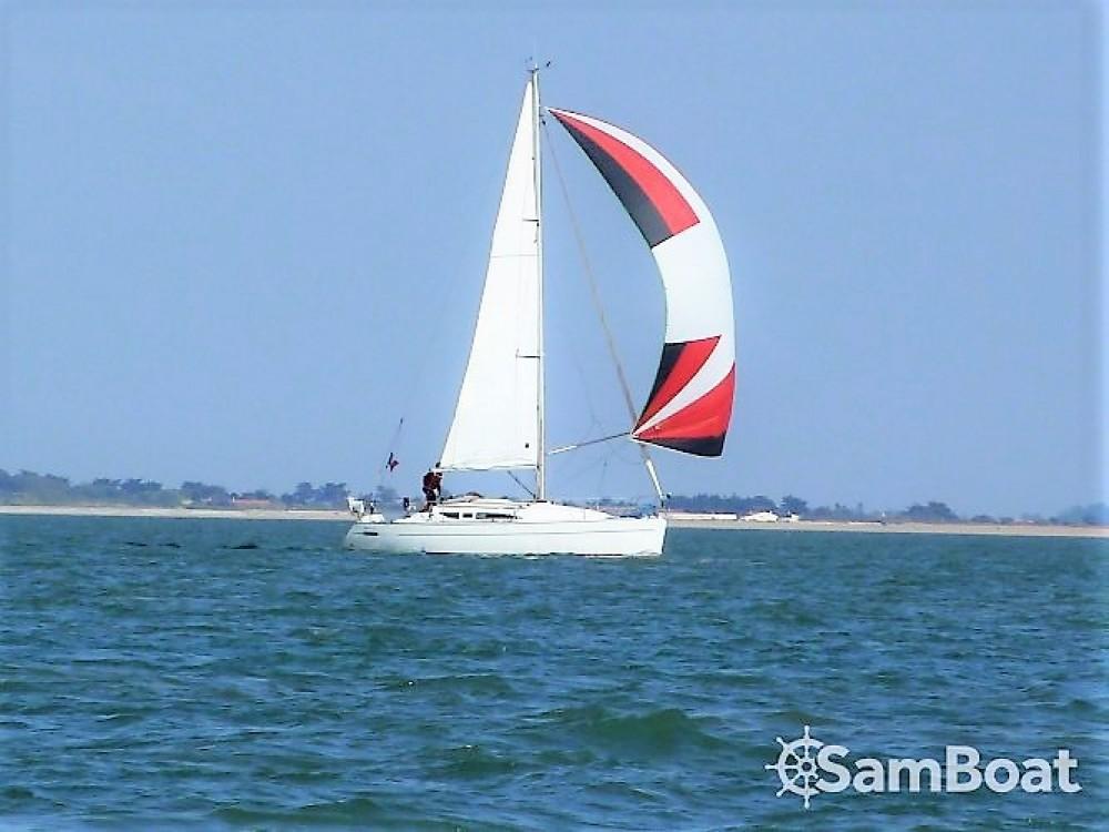 Alquiler de yate La Rochelle - Jeanneau Sun Fast 32i en SamBoat