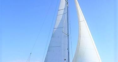 Noleggio Barca a vela Jeanneau con un permesso di