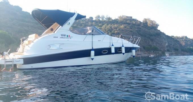 Location yacht à Milazzo - Bavaria Bavaria 300 sur SamBoat