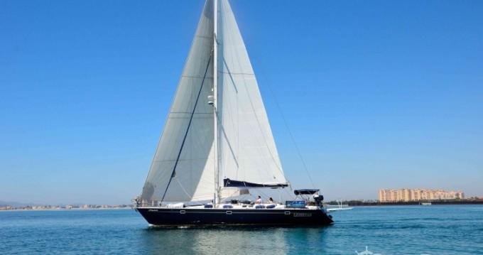 Location Voilier à La Manga del Mar Menor - Gibert Marine Master 52