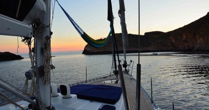 Location bateau Gibert Marine Master 52 à La Manga del Mar Menor sur Samboat