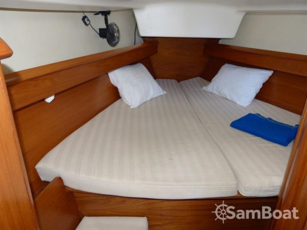 Alquiler de barcos Central Greece barato de Sun Odyssey 40