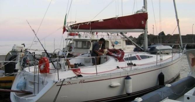 Delphia Delphia 40 entre particuliers et professionnel à Salerno