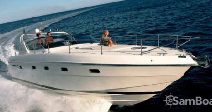 Location yacht à Porto Cesareo - Fiart Genius sur SamBoat