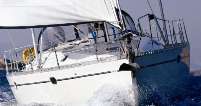 Location Voilier à Athènes - Euro-Alfa-Yachts Alfa 51 Lux