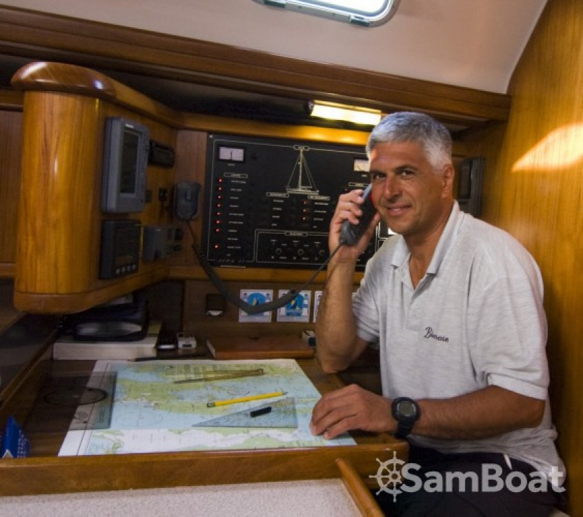 Hire Sailboat with or without skipper Euro-Alfa-Yachts Athens