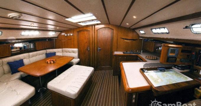 Location yacht à Athènes - Euro-Alfa-Yachts Alfa 51 Lux sur SamBoat