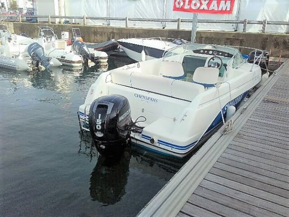 Hire Motor boat with or without skipper Kelt La Trinité-sur-Mer