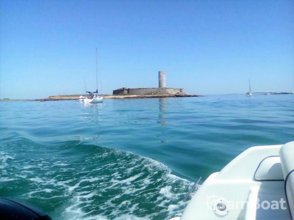 Kelt Club between personal and professional La Trinité-sur-Mer