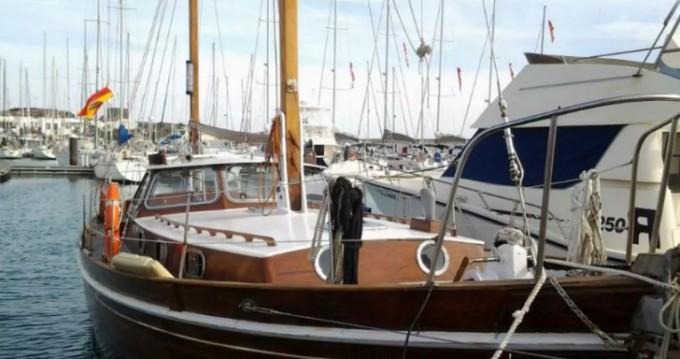 Location yacht à Yaiza - Krayer Krayer sur SamBoat