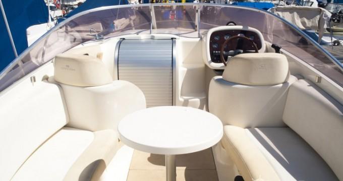 Location yacht à Costa Adeje - Cranchi Turchesse 24 sur SamBoat