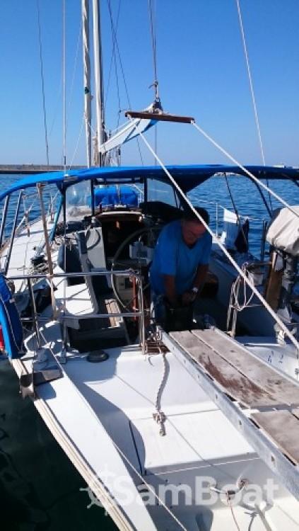 Rental yacht Chios - Dromor-Grece Apollo 12 plus on SamBoat
