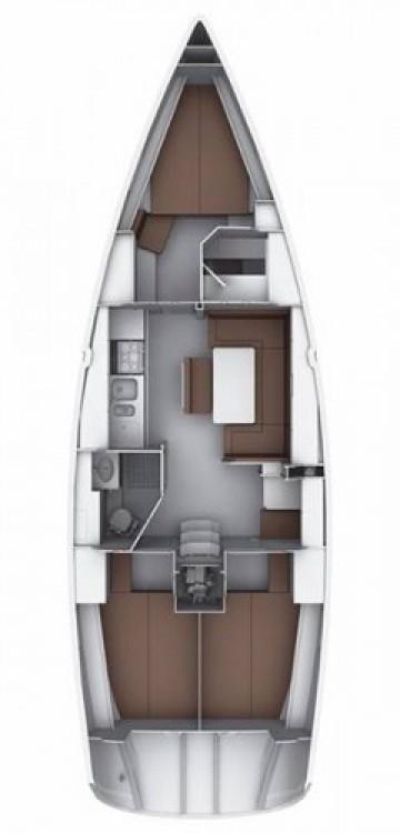Alquiler de barcos Bavaria R40 enPlaya de Palma en Samboat