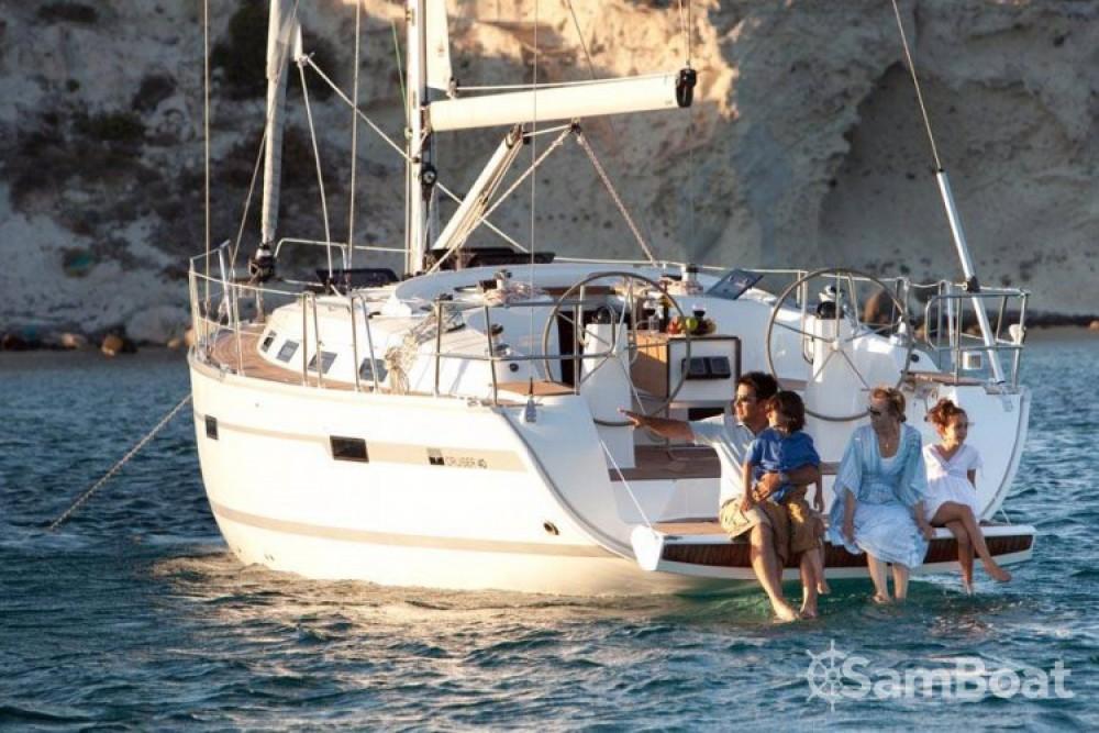 Alquiler de Bavaria R40 en Playa de Palma