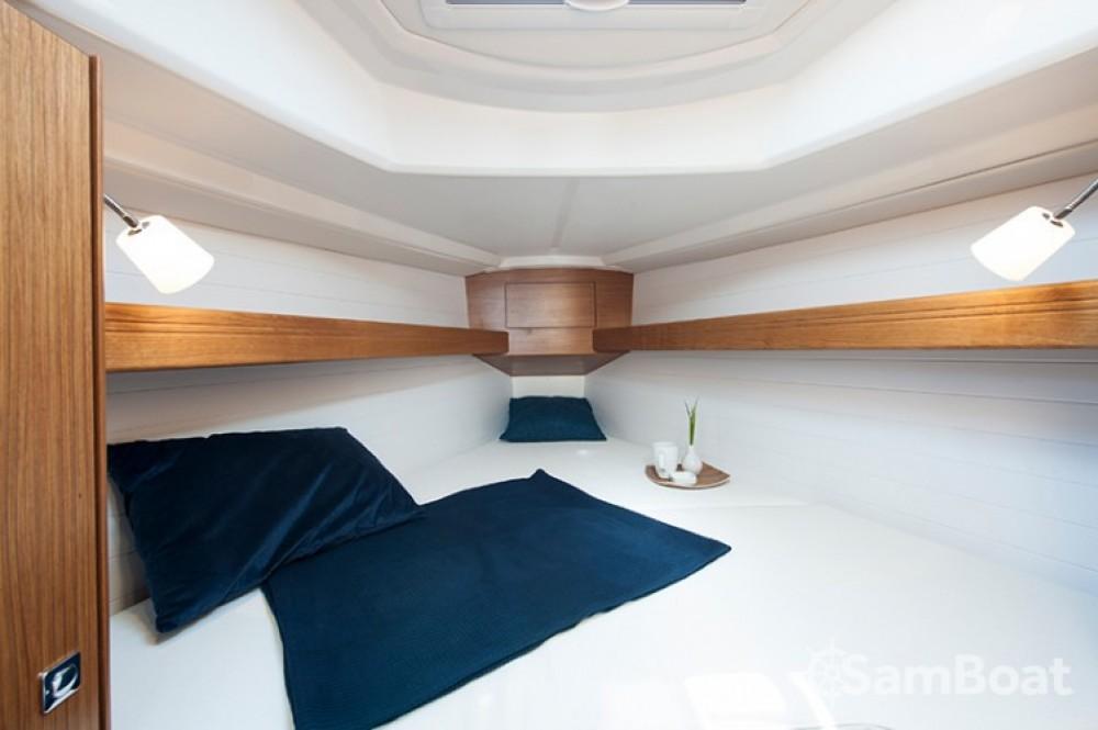 Alquiler Velero en Playa de Palma - Bavaria Cruiser 33