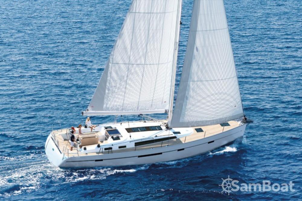 Alquiler Velero en Playa de Palma - Bavaria Cruiser 56