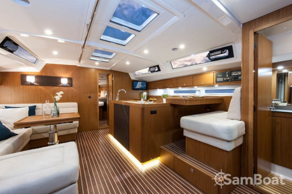 Alquiler de yate Playa de Palma - Bavaria Cruiser 56 en SamBoat