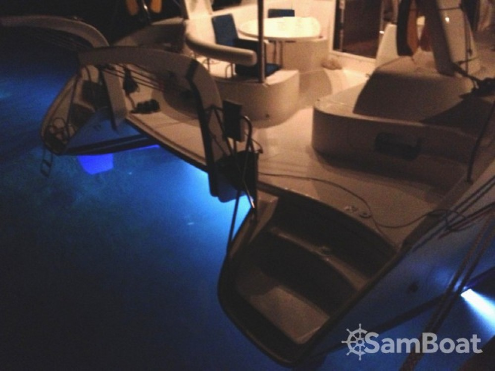 Location yacht à Muğla - Leopard Leopard 40 sur SamBoat