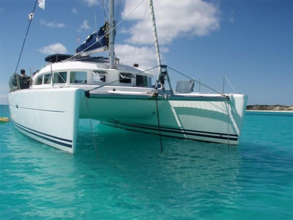 Alquiler de barcos Saint-François barato de Lagoon 380