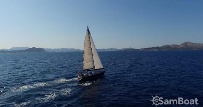 Location yacht à Pollença - Grand Soleil Grand Soleil 43 sur SamBoat