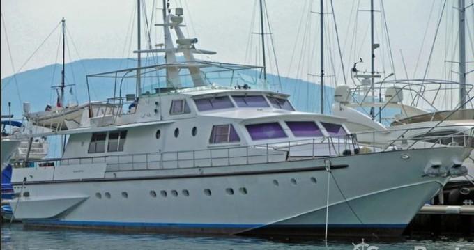 Location yacht à Fiumicino - Baglietto 26M sur SamBoat
