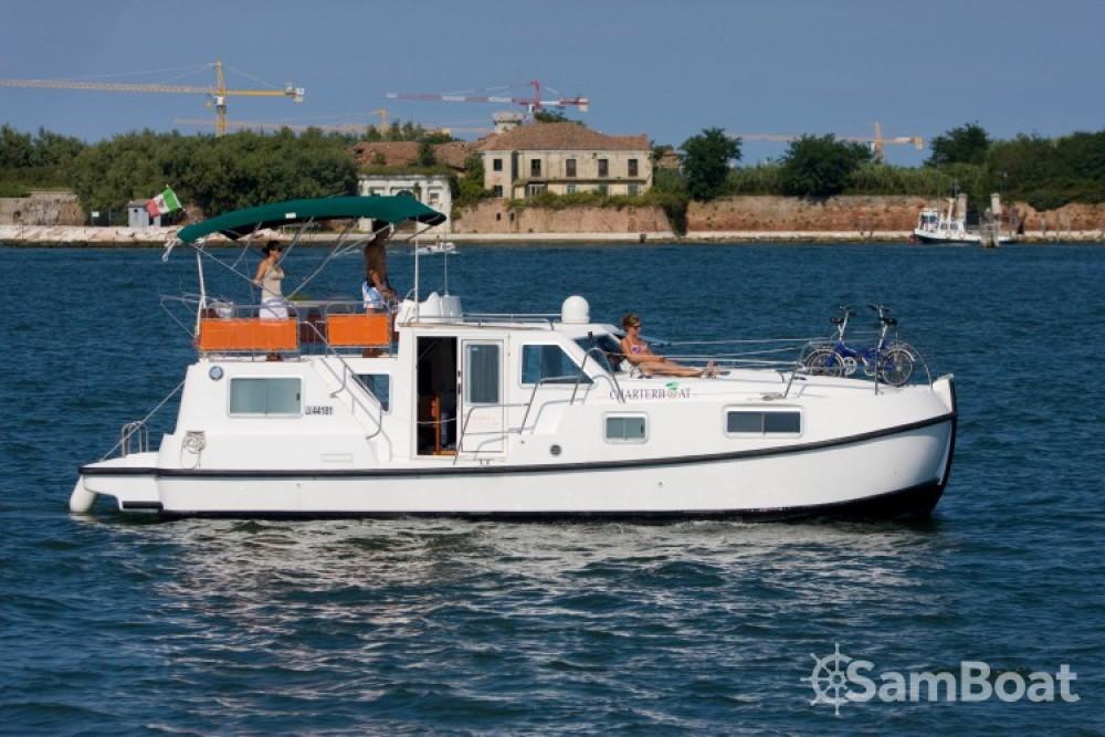 Alquiler de yate Chioggia - Tip-Top TIP TOP en SamBoat
