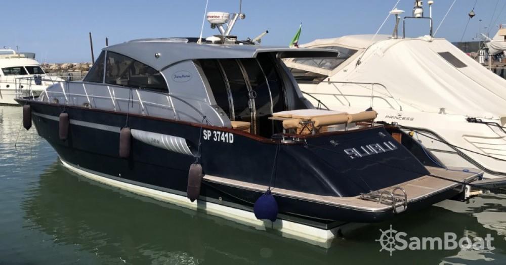 Boat rental Pietra-Marina-46 pm46 in Castiglione della Pescaia on Samboat