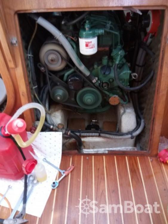 Alquiler de barcos Kirie Feeling 1090 enHyères en Samboat