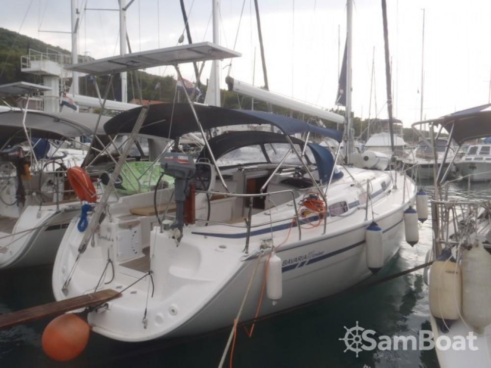 Alquiler de yate Split - Bavaria Cruiser 37 en SamBoat