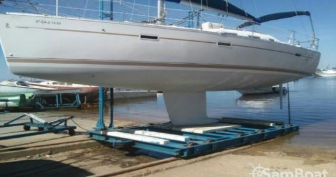Location yacht à Île d'Ibiza - Bénéteau Oceanis sur SamBoat