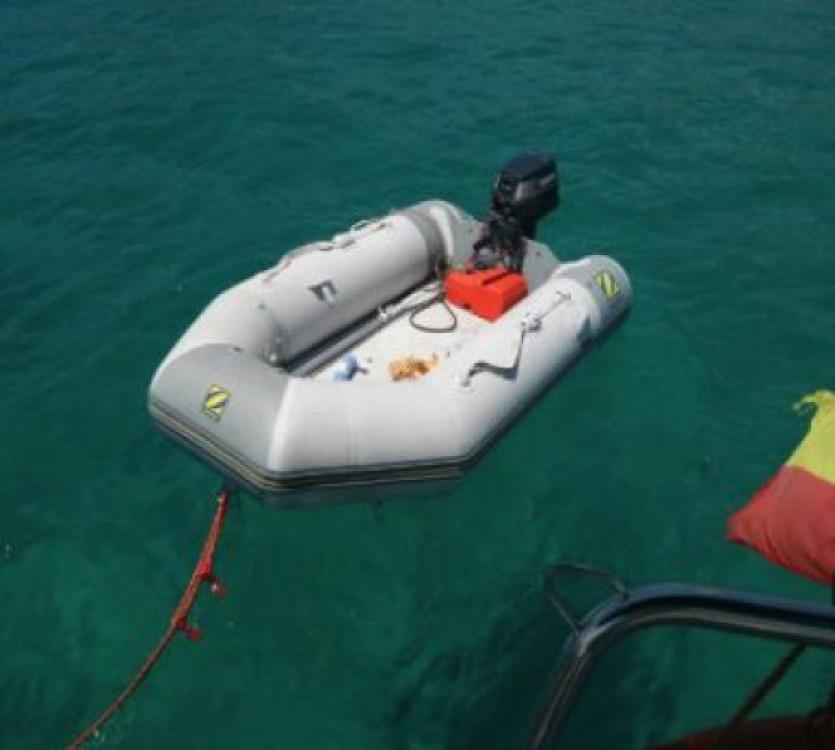 Alquiler de barcos Islas Baleares barato de Oceanis