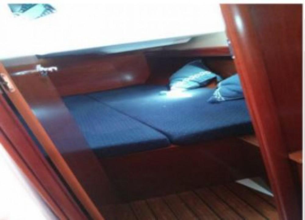 Alquiler de yate Islas Baleares - Bénéteau Oceanis en SamBoat