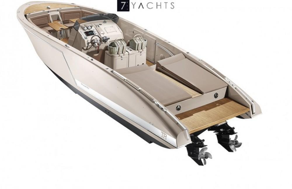 Alquiler de barcos Frauscher 1017 LIDO en en Samboat