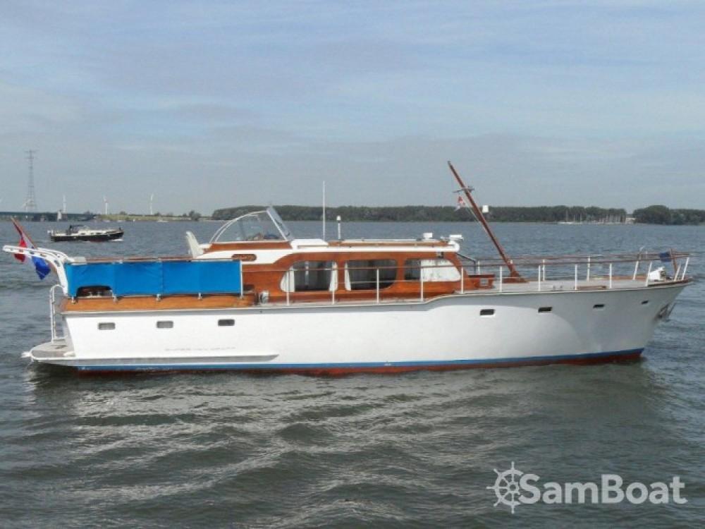 Rental yacht Paris - Klaassen Super Van Craft on SamBoat