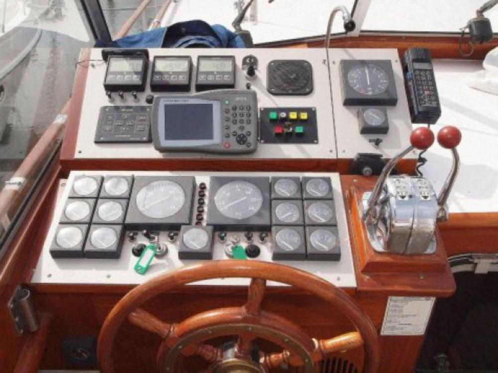 Rental Motor boat Klaassen with a permit