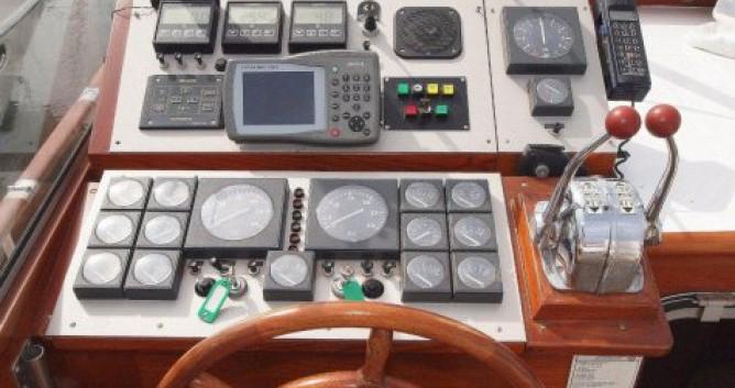 Alquiler de barcos Klaassen Super Van Craft enParís en Samboat