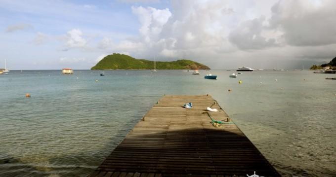 Location Catamaran à Le Gosier - Lagoon Lagoon 380