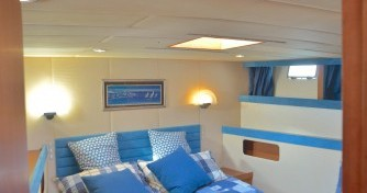 Location yacht à Sant Antoni de Calonge - Bordogna-Pacifico Bordogna Pacifico 77 sur SamBoat