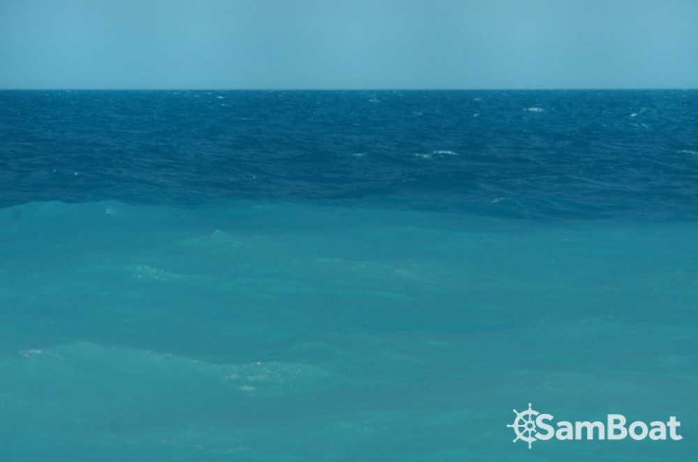 Alquiler Catamarán en Basse-Terre - Lagoon Lagoon 380