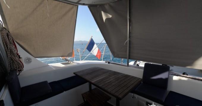 Louer Catamaran avec ou sans skipper Lagoon à Le Gosier