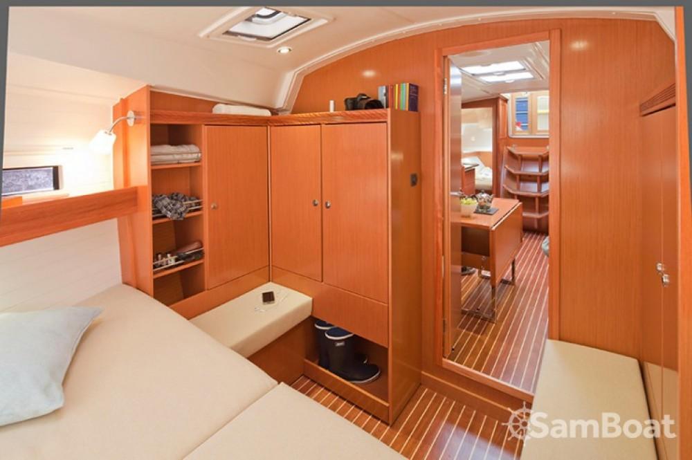 Rent a Bavaria Cruiser 36