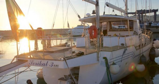 Bordogna-Pacifico Bordogna Pacifico 77 entre particuliers et professionnel à Sant Antoni de Calonge