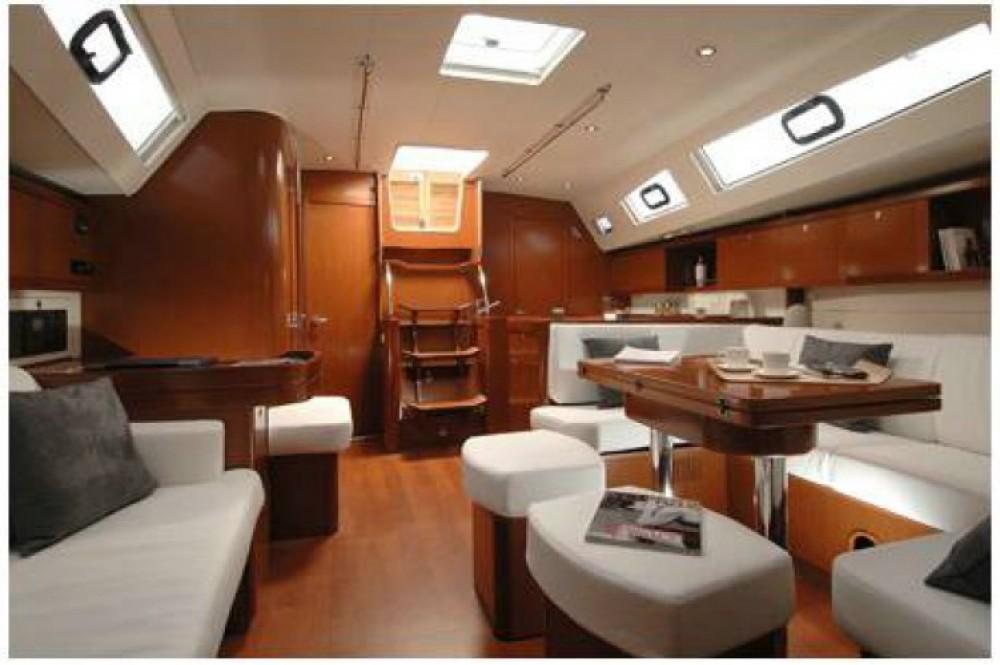 Boat rental  cheap Oceanis 50 Family