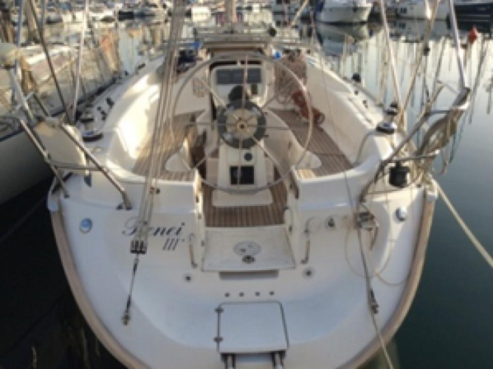 Location bateau Trapani pas cher Bavaria 32