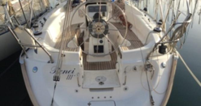 Location bateau Bavaria Bavaria 32 à Trapani sur Samboat