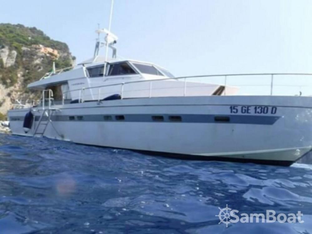 Cantieri Di Pisa Akhir 16,60 entre particuliers et professionnel à Salerne