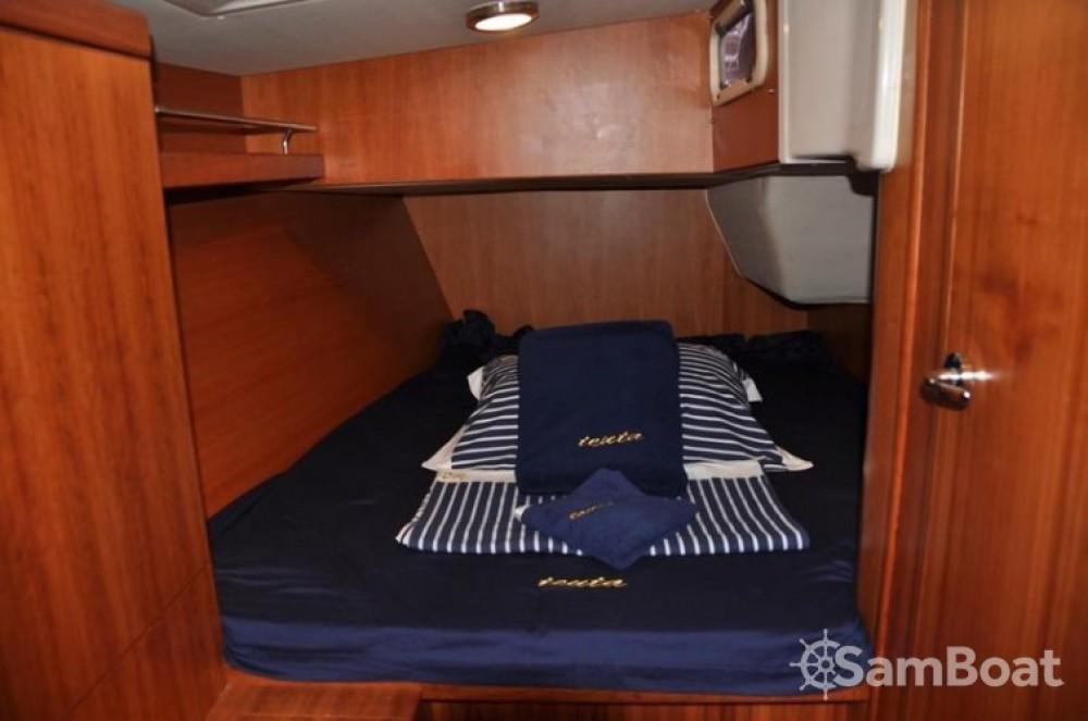 Alquiler de barcos Comar-Yachts Comet 45s enSplit en Samboat
